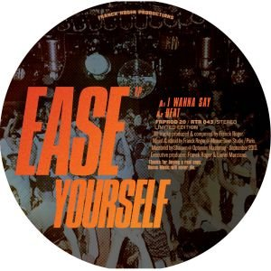 Image for 'Ease Yourself EP'