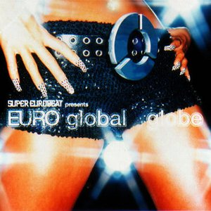 Image for 'SUPER EUROBEAT presents EURO global'