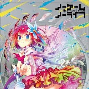 Image for 'ノーゲーム・ノーライフ VOLUME.02 スペシャルCD サウンドトラック Vol.1'