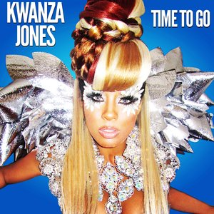 Image pour 'Time To Go'
