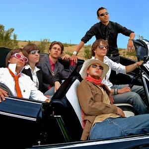 Image for 'Mobile Funk Navigators'