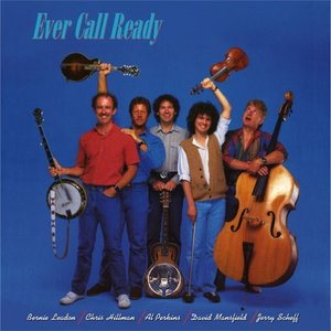 Image for 'Ever Call Ready'