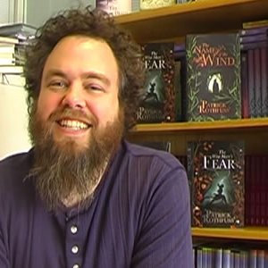 Image for 'Patrick Rothfuss'