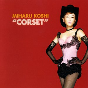 Image for 'Corset'