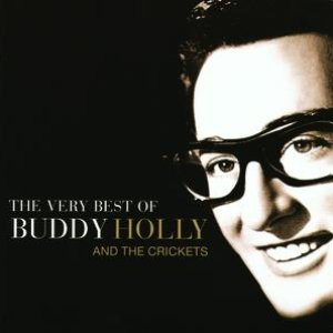 Image for 'The Very Best of Buddy Holly'