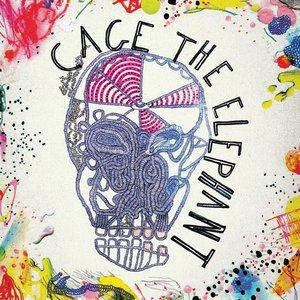 Immagine per 'Cage The Elephant [Explicit]'