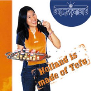 Immagine per 'Holland Is Made of Tofu'