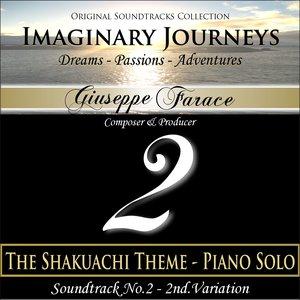 Image for 'The Shakuachi Theme - Piano Solo'
