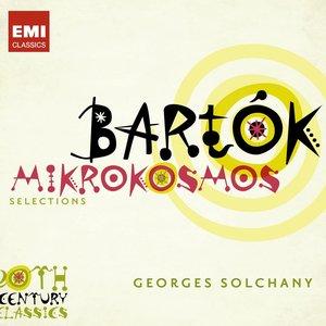Image for 'Bela Bartók: Mikrokosmos Books 1-6'