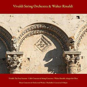 "Image for 'Concerto in F Major for Violin, Strings and Continuo, Op. 8, No. 3, Rv 293, ""l' Autunno"" (Autumn): I. Allegro'"
