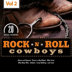 Image for 'Rock 'n' Roll Cowboys, Vol. 2'