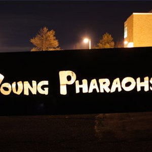 Image for 'Young Pharaohs'