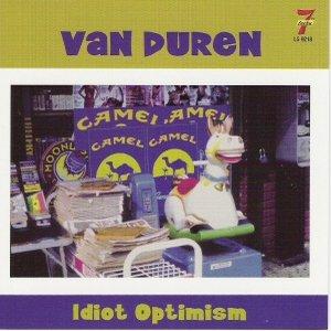 Van Duren Are You Serious