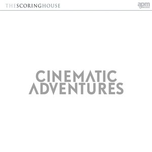 Image for 'Cinematic Adventures'