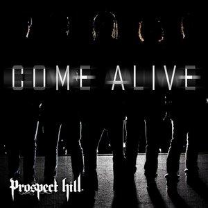 Immagine per 'Come Alive'