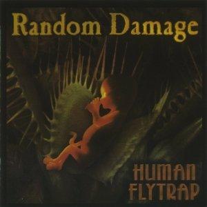 Image for 'Human Flytrap'