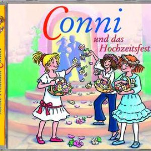 Bild für '24: Conni und das Hochzeitsfest'