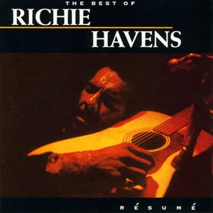 Image for 'The Best Of Richie Havens'