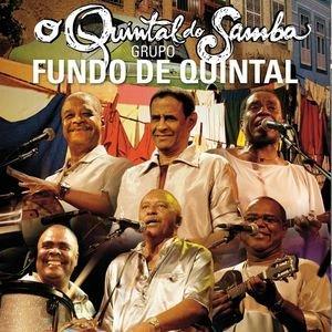 Image for 'O Quintal Do Samba'