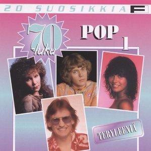 Image for '20 Suosikkia / 70-luku / Pop 1 / Teryleeniä'