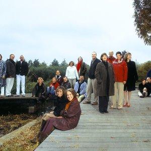 Image for 'Netherlands Chamber Choir'