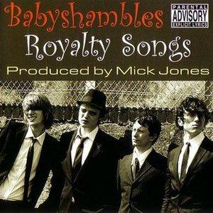 Imagem de 'Royalty Songs'