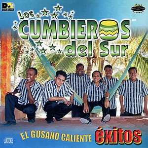 Image for 'El Gusano Caliente éxitos'