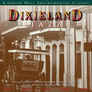 Image for 'Dixieland Jazz'