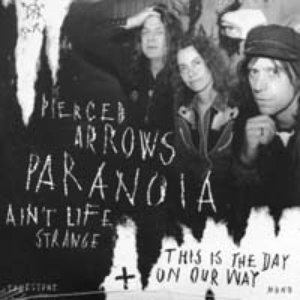 Image for 'Paranoia'
