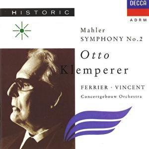 "Image for 'Mahler: Symphony No. 2 - ""Resurrection""'"
