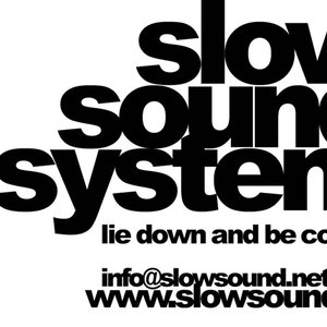 Image for 'Slow Sound System'