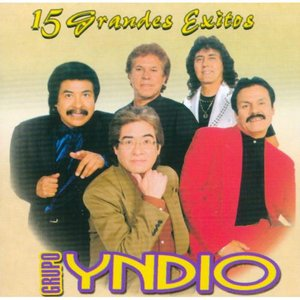 Bild för 'Yndio'