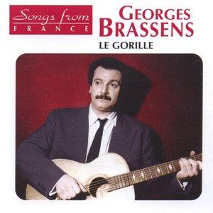 Image for 'International french stars - le gorille'