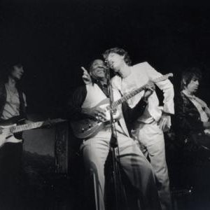 Image for 'Muddy Waters & The Rolling Stones'