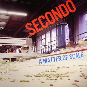 Image for 'A Matter Of Scale'