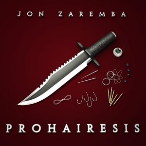 Image for 'Prohairesis'