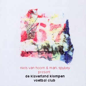Image for 'Niels Van Hoorn & Mark Spybey'