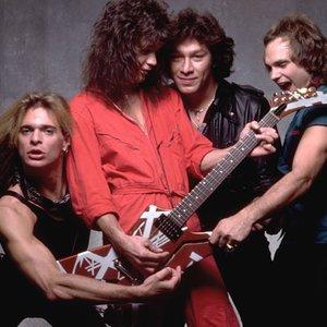 Image for 'Van Halen'