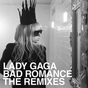 Image pour 'Bad Romance (Hercules & Love Affair Dub Remix)'