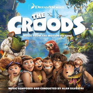 Image for 'The Croods' Family Theme'