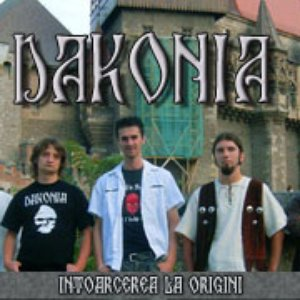 Image for 'Dakonia'