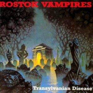 Image for 'transylvanian disease'