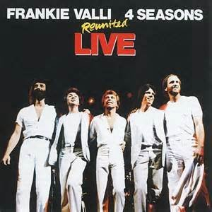 Image for 'The Very Best Of Frankie Valli And The Four Seasons'