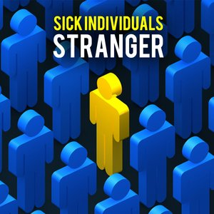 Image for 'SickIndividuals feat. Simoon - Stranger (Radio Edit)'
