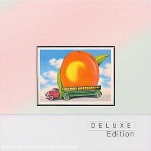 Image for 'Eat A Peach (Deluxe Edition)'