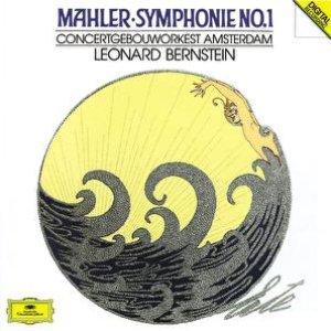 "Image for 'Mahler: Symphony No.1 in D ""The Titan""'"