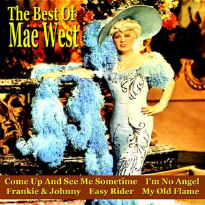 Image for 'The Best of Mae West'