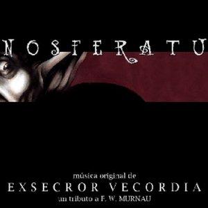 Image for 'Nosferatu (tema)'
