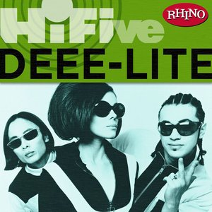 Image for 'Rhino Hi-Five: Deee-Lite'