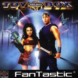Image for 'Fantastic'